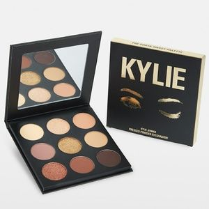 Kylie Jenner The Sort Of Sweet Palette Eyeshadow